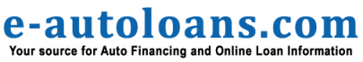 e-autoloans.com